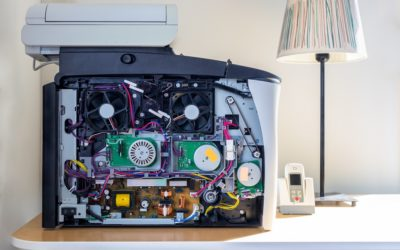Comment fonctionne le recyclage des appareils électroniques ?